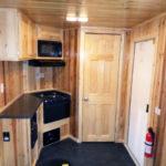 Xplorer ice house interior trailer for sale